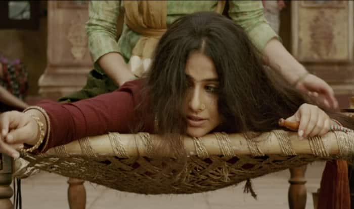 Vidya Balan REVEALS the real reason why she chose to do Begum Jaan- Watch EXCLUSIVE interview
