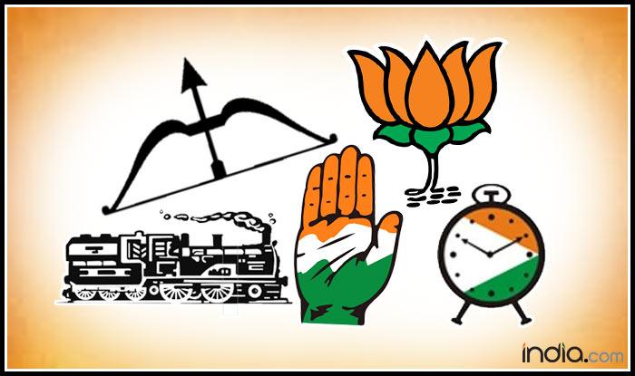 Nagar Panchayat elections results 2017 Live