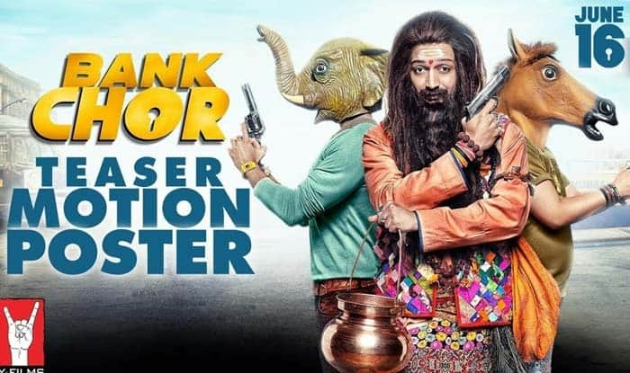 Bank Chor Trailer
