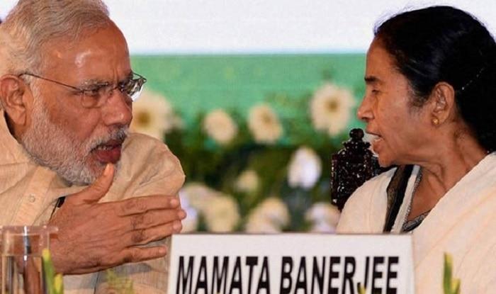 Modi, Banerjee