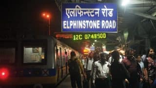Mumbai CST station to become CSMT and Elphinstone Road station to be called Prabhadevi
