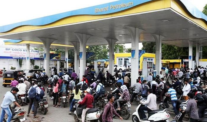 As Fuel Prices Touch Record High, Government Rules Out Cut in Excise Duty on Petrol, Diesel
