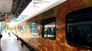 India's First Private Train: All You Need To Know About Delhi-Lucknow Tejas Express