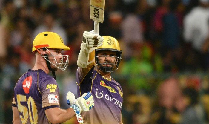 IPL 2017: Despite defeat, Kolkata Knight Riders in no mood to change opening order