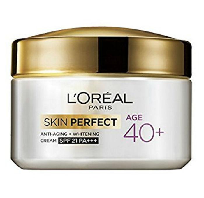 L'Oreal Paris Perfect Skin 40+ Day Cream