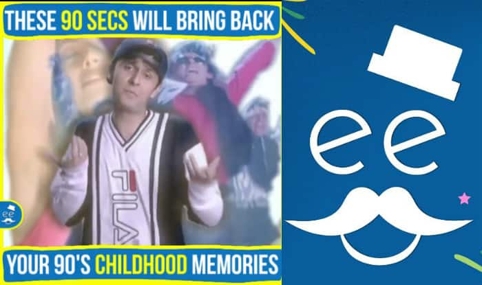 Best 90s Bollywood Songs: Watch Wittyfeed's 90 second music