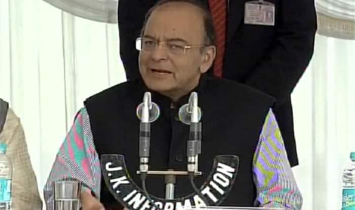 Army officers should be allowed to take decisions in war-like areas: Arun Jaitley