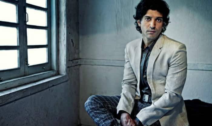 Farhan Akhtar is Still Nostalgic For 'Bagwati' Even After 8 Years And THIS Post is Proof!