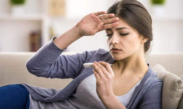 Home remedies for fever: 5 effective home remedies to treat fever