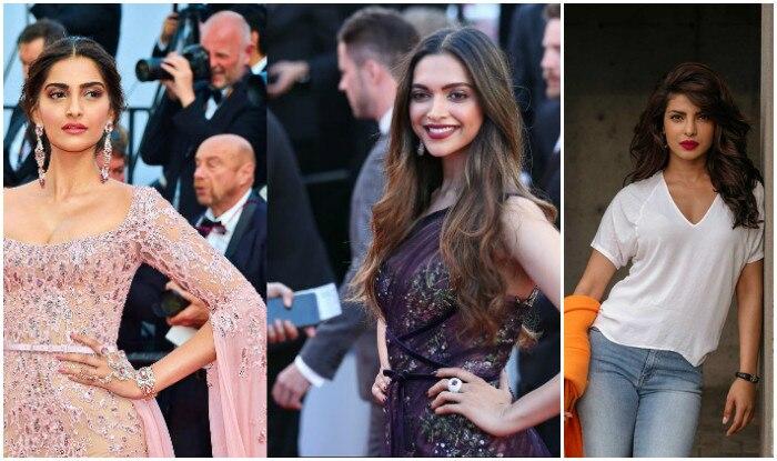 Priyanka Chopra lashes out at American press for mistaking Sonam Kapoor for Deepika Padukone