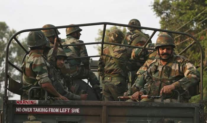 Acting on Intel Over Probable Terror Strike, Says Govt on Moving 10,000 Para Troops Into J&K