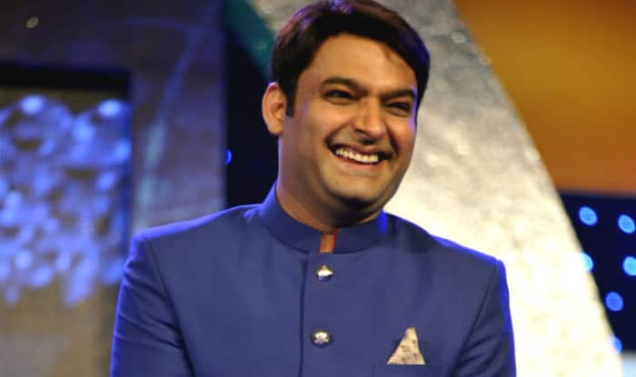 Ace Comedian Kapil Sharma is Back, But This Time as a Producer For Punjabi Film