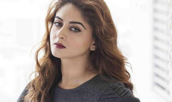 Balika Vadhu Actress Mahhi Vij Looks Sassy yet Gorgeous in her Latest Photoshoot, see Pictures