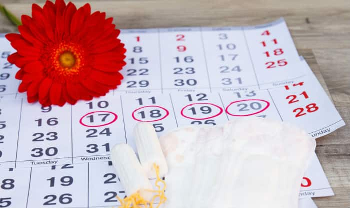 What is a normal menstrual cycle: Everything you wanted to know about periods