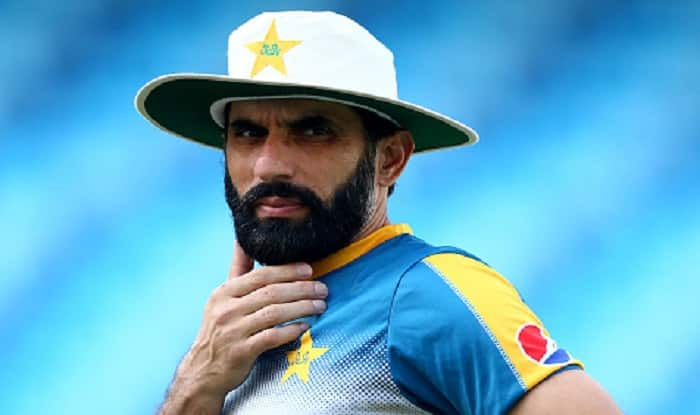 Misbah-ul-Haq, Misbah-ul-Haq to be named Pakistan Head Coach, Misbah-ul-Haq to be appointed as Pakistan chief selector, Misbah-ul-Haq Pakistan Cricket Team, Misbah-ul-Haq Pakistan Cricket, Waqar Younis, Waqar Younis to be named as Pakistan bowling coach, Waqar Younis appointed as Pakistan bowling coach, Pakistan Cricket Team, Cricket News, Pakistan PM Imran Khan
