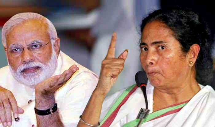 BJP Only Creates Confusion And Communal Tension Among People, Says Mamata Banerjee on Gujarat Exodus