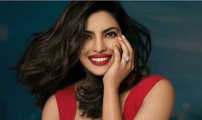 Baywatch hottie Priyanka Chopra is now an RJ in New York! Check out pictures here
