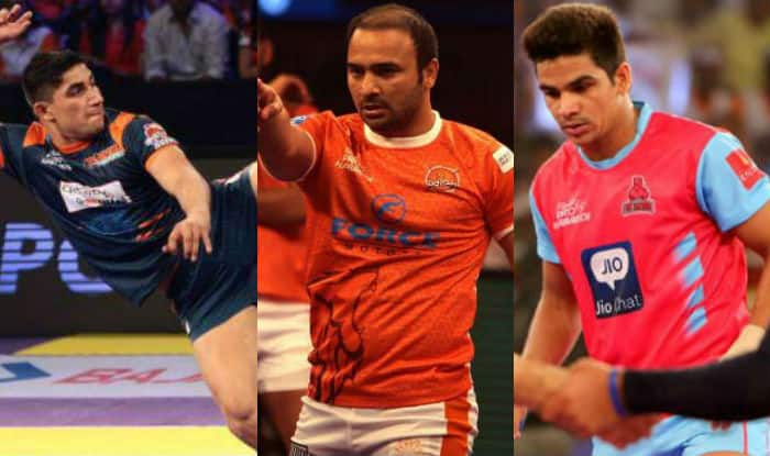 Pro Kabaddi League 2017 Auctions: List of top 11 most expensive players bought by teams of PKL Season 5