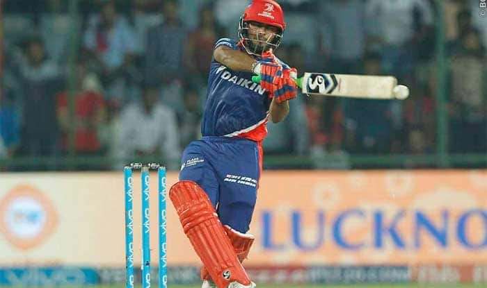 Rishabh Pant to Basil Thampi: Rookie Indian players who made a buzz in IPL 2017