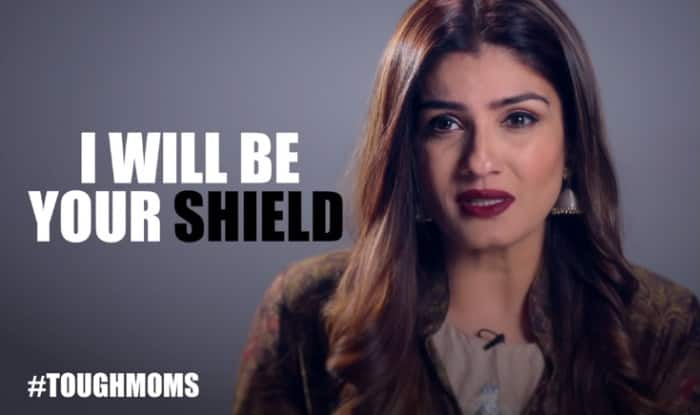 Raveena Tandon's message on how a mother is her child's shield ahead of Mother's Day will give you goosebumps! Watch Video