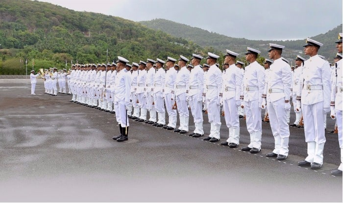 Kochi: Two Navy Personnel Dead as Door of Helicopter Hangar Falls on Them at Southern Naval Command