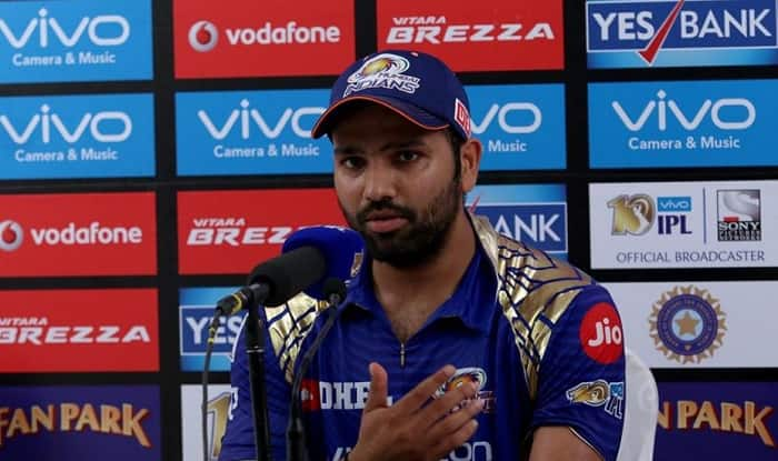 IPL 2017: Told bowlers to do whatever they want, says Mumbai Indians skipper Rohit Sharma