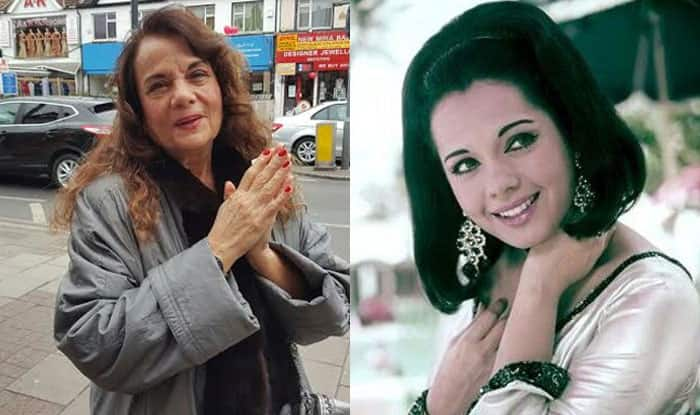 Yesteryear Actress Mumtaz Is Alive, Daughter Tanya Madhvani Confirms Through Social Media Posts – View Video & Pics
