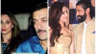 Salman Khan-Iulia Vantur, Shraddha Kapoor-Farhan Akhtar: Real life Half Girlfriend situations in Bollywood!