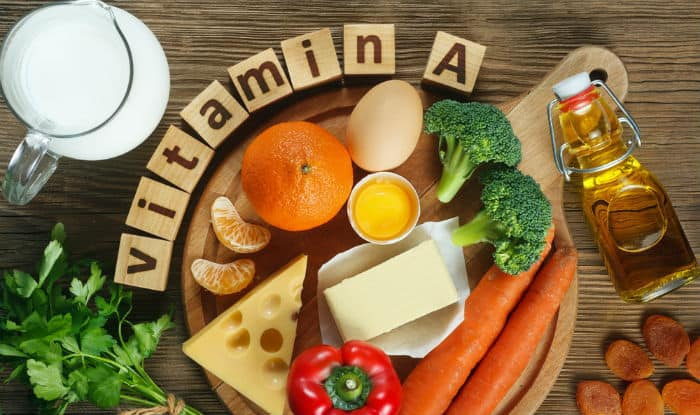 Vitamin A deficiency: Symptoms, treatment and prevention of vitamin A deficiency