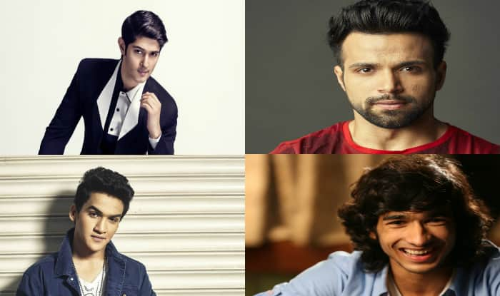 Telly stars Rohan Mehra, Rithvik Dhanjani and more share special memories of their moms on Mother's Day