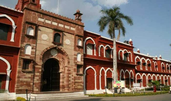 Why Does AMU Display Picture of Muhammad Ali Jinnah, BJP MP Asks University VC