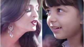 Cannes 2017: Aishwarya Rai Bachchan and daughter Aaradhya walking the red carpet like true stars is the CUTEST thing you'll see today (watch video)