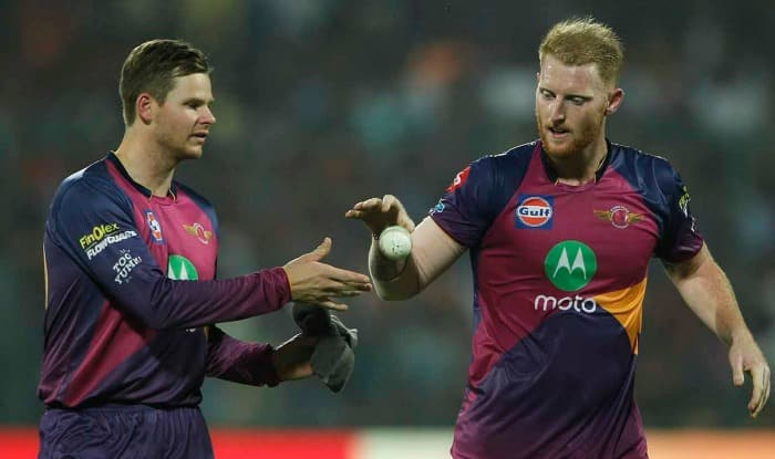 Ben Stokes credits Steve Smith for improving his batting during IPL