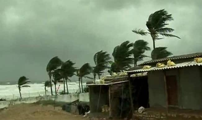 'Cyclone Bulbul to Not Make Landfall in Odisha, Move Towards Bengal and Bangladesh,' Says Top Relief Official
