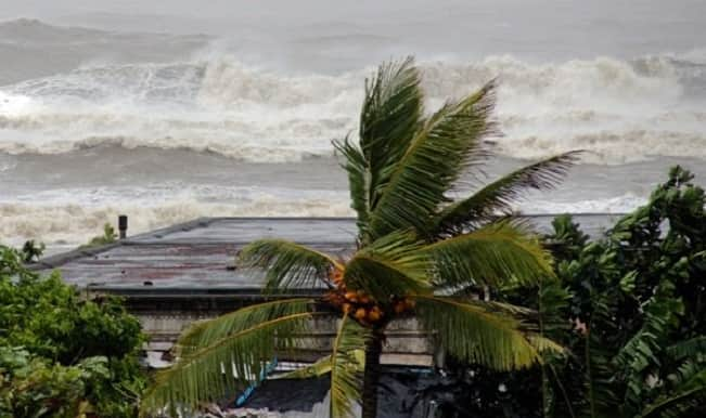 Cyclone Bulbul: Centre Releases Rs 966 Crore to Odisha And West Bengal