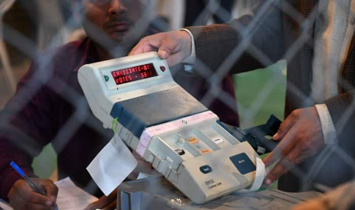 Aam Aadmi Party to hold its own parallel EVM hackathon on June 3, the same day as Election Commission's hackathon