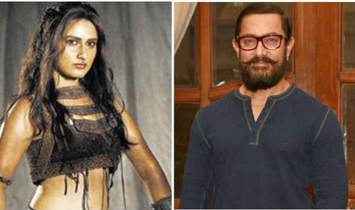 Thugs Of Hindostan: More Than Just Co-Stars, Aamir Khan And Fatima Sana Shaikh Turn Gym Buddies (WATCH VIDEO)