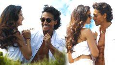 Tiger Shroff and girlfriend Disha Patani confirmed for Baaghi 2!