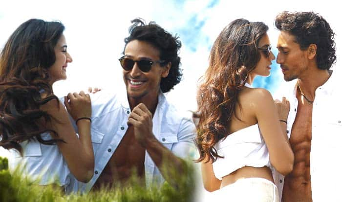 Tiger Shroff and girlfriend Disha Patani confirmed for Baaghi 2!