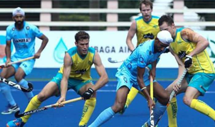 Sultan Azlan Shah Cup: Australia come from a goal down to beat India 3-1