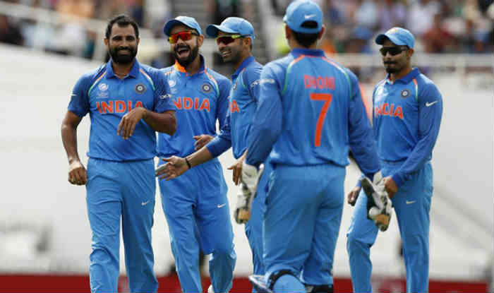 India beat Bangladesh by 240 runs in ICC Champions Trophy 2017 warm-up match, catch highlights here