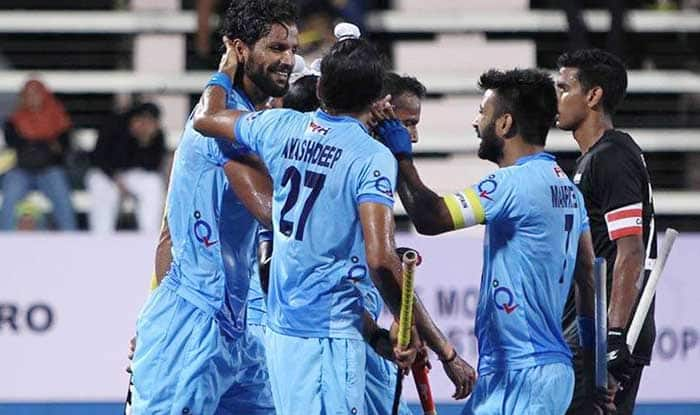 Sultan Azlan Shah Cup 2018: India Need Big Win Against Ireland to Stay Alive in The Tournament
