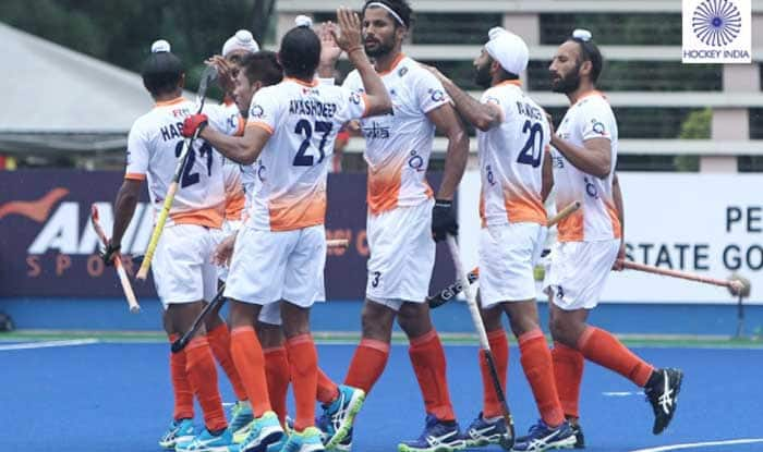 India take on Malaysia in their last league game of Sultan Azlan Shah Cup, look to book final berth