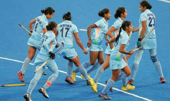 India To Begin TheirHockey Women'sWorld Cup 2018 Campaign Against Hosts England