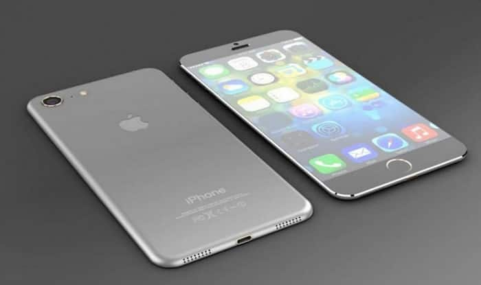 Apple iPhone 7 world's best-selling smartphone in Q1