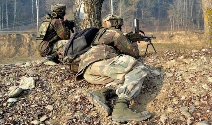J&K: Two Soldiers Martyred in Firing by Terrorists in Kupwara
