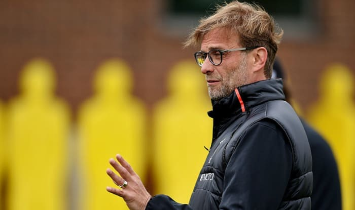 We Cannot Only Buy Players Because Other Teams Buy Players: Jurgen Klopp