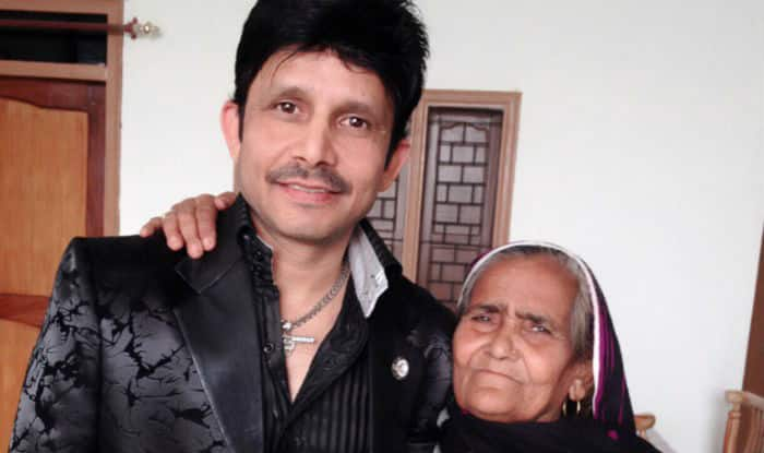 Kamaal R Khan reveals how his mother wanted to poison him while wishing Happy Mother's Day – Twitterati trolls KRK!