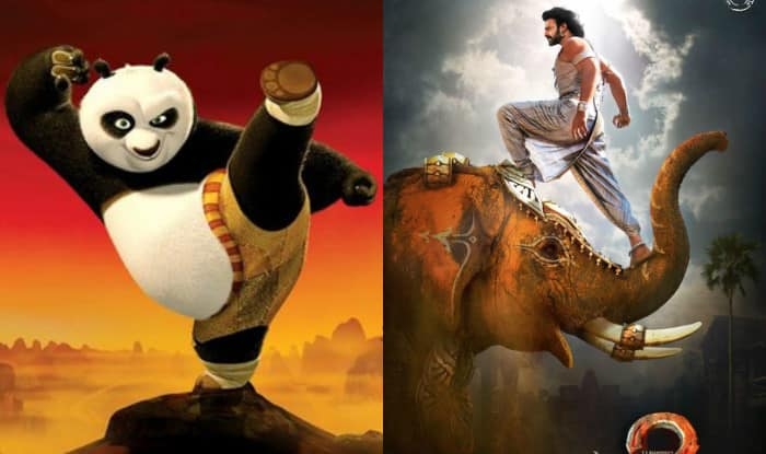 Bahubali 2 and Kung Fu Panda mashup is the best one you will ever see (Watch video)