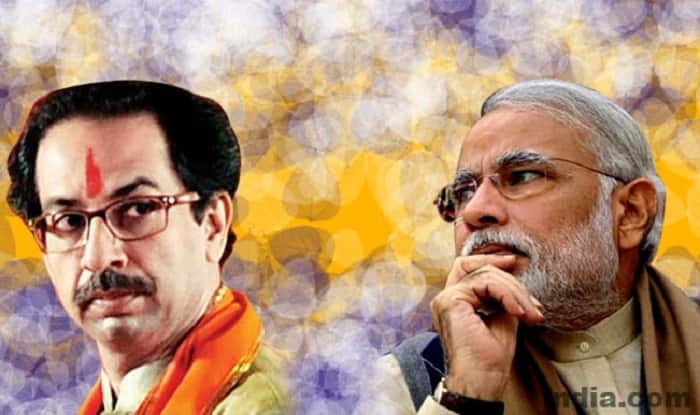 Maharashtra: 'Should Cooperate With Younger Brother', Writes Sena in Saamna Editorial, Calls on PM Modi
